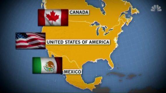 USMCA TPP Trump Etat profond