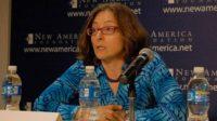 Une universitaire féministe US parle de tuer et castrer les mâles blancs diplômés, sa fac la défend