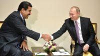Banqueroute du Venezuela de Maduro: Russie et Chine au secours d'un cadavre très stratégique