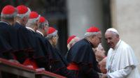 """Analyse: Viganò, Ouellet, McCarrick et le pape (et une accusation de """"blasphème"""" fort révélatrice)"""