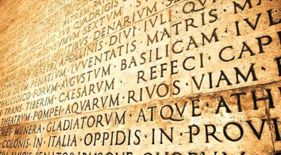 Vive latin histoires beaute langue inutile Nicola Gardini