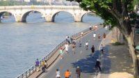 Voies sur berges à Paris: l'air donne tort à Hidalgo, les juges raison