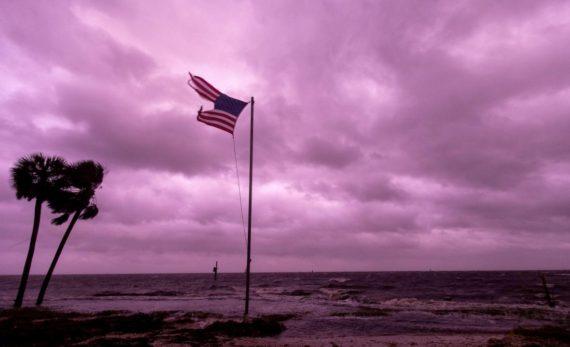 météorologue ouragan Michael changement climatique