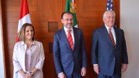 Le nouveau traité NAFTA entre Etats-Unis, Canada et Mexique échappe-t-il aux visées du mondialisme?