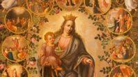 Le pape François appelle à dire le chapelet pendant le mois d'octobre et recommande d'invoquer l'archange saint Michel