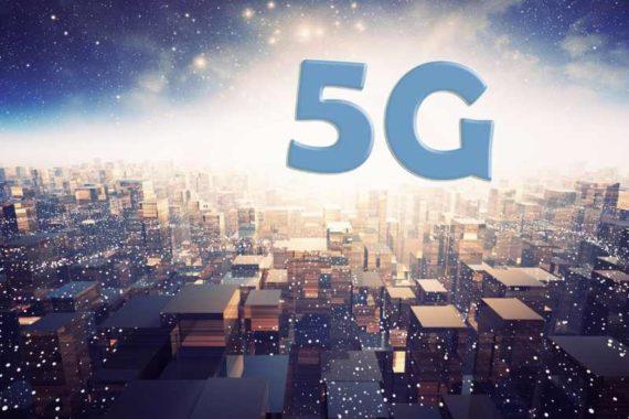 réseau 5G Chine menace systèmes informatiques occidentaux
