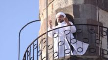L'appel du muezzin dans la cathédrale de Malines: un détail déterminant