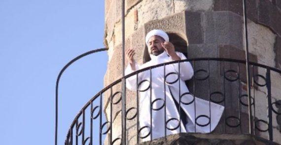 lappel du muezzin