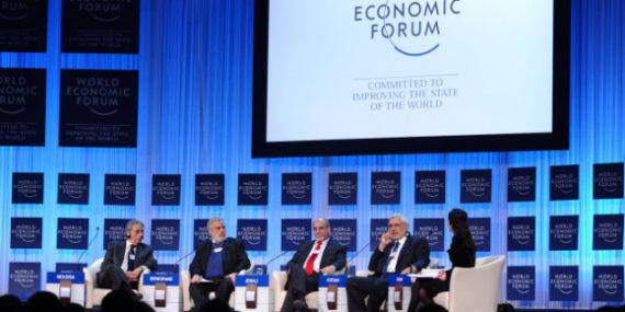 Davos Mondialisation souverainetés