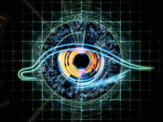 Gerald Darmanin intelligence artificielle surveillance reseaux sociaux
