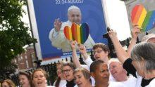 """Le père James Martin confirme: le pape nomme des évêques """"gay-friendly"""" pour changer l'attitude de l'Eglise à l'égard des homosexuels"""