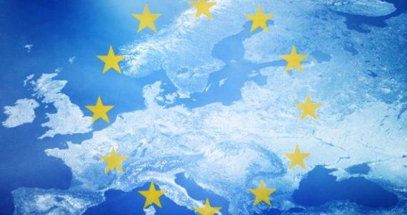 Le Maire Macron Merkel Europe empire
