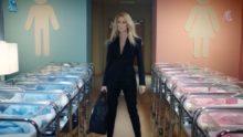 Du noir et des têtes de mort: Céline Dion lance une ligne de vêtements pour enfants non genrée