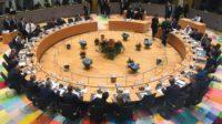 Le Nouvel Ordre Mondial s'appuie sur le nouvel ordre régional