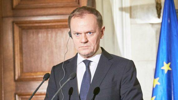 Pologne Tusk fraude TVA