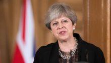 Accord en vue pour le Brexit: Theresa May prête à maintenir le Royaume-Uni dans l'union douanière avec le statut d'État vassal de l'UE