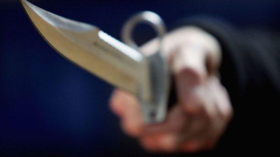 Royaume Uni police crimes violents haine arme blanche