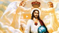 Sermon de l'abbé Beauvais sur le Christ Roi