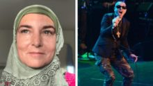 Sinead O'Connor: pourquoi la chanteuse convertie à l'islam hait les Blancs
