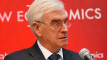 L'économiste N° 1 du travaillisme anglais préconise la nationalisation de la terre