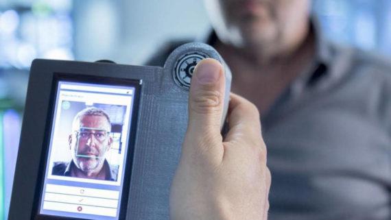 iBorderCtrl UE détecteur mensonges AI collecte données