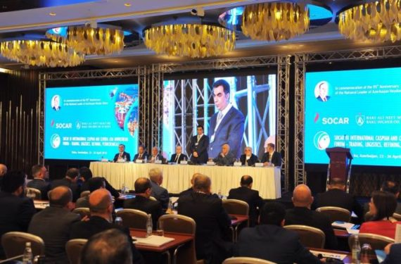 paiements espèces voie forte baisse Azerbaidjan