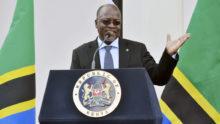 Le Danemark refuse son aide à la Tanzanie sous prétexte d'homophobie