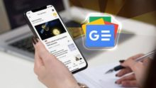 """""""Google News"""" pourrait fermer en Europe si l'UE met en place une taxe sur les liens"""