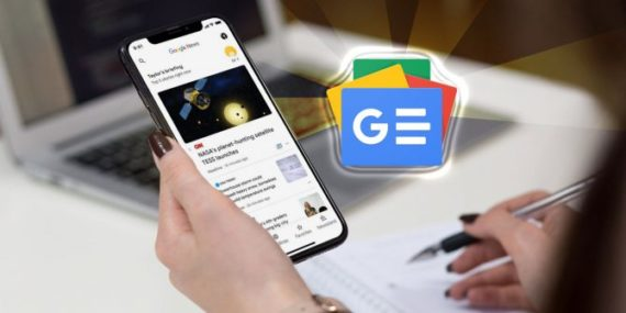 Google News fermer Europe UE taxe liens