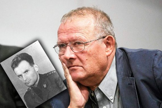 Pologne Suède Stefan Michnik mandat arret européen juge stalinien