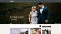 """Le magazine australien du mariage """"White"""", qui refuse de présenter les couples homosexuels, ferme sous la pression"""