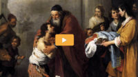 Sermon de l'abbé Beauvais sur les Évangiles et la conversion