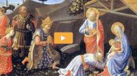 Sermon de l'abbé Beauvais sur le mystère de la vie de Jésus-Christ