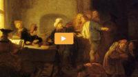 Sermon de l'abbé Beauvais sur les ouvriers de la dernière heure