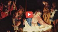Sermon de l'abbé Beauvais sur la Nativité
