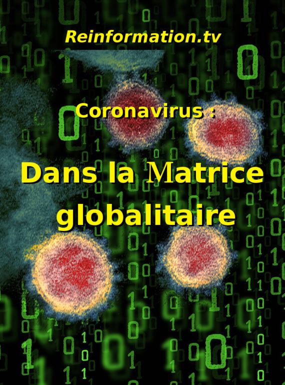 Coronavirus Matrice globalitaire